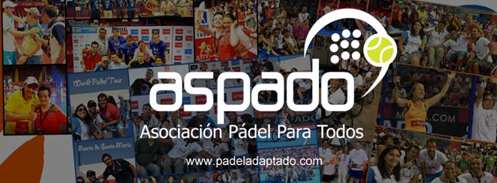 Premiados Aspado Master World Padel Tour 2014