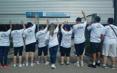 150 participantes en el VII Torneo de Pádel Adaptado