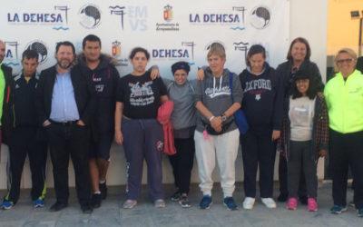 ASPADO lanza nueva escuela en Arroyomolinos