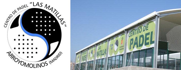 Nueva escuela en club Las Matillas de Arroyomolinos