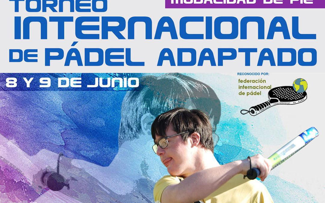 Torneo Internacional ASPADO 2018