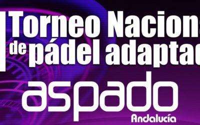 III Torneo Internacional de ASPADO en Andalucía
