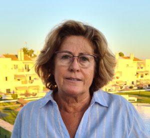 Rosario Martínez Rodríguez